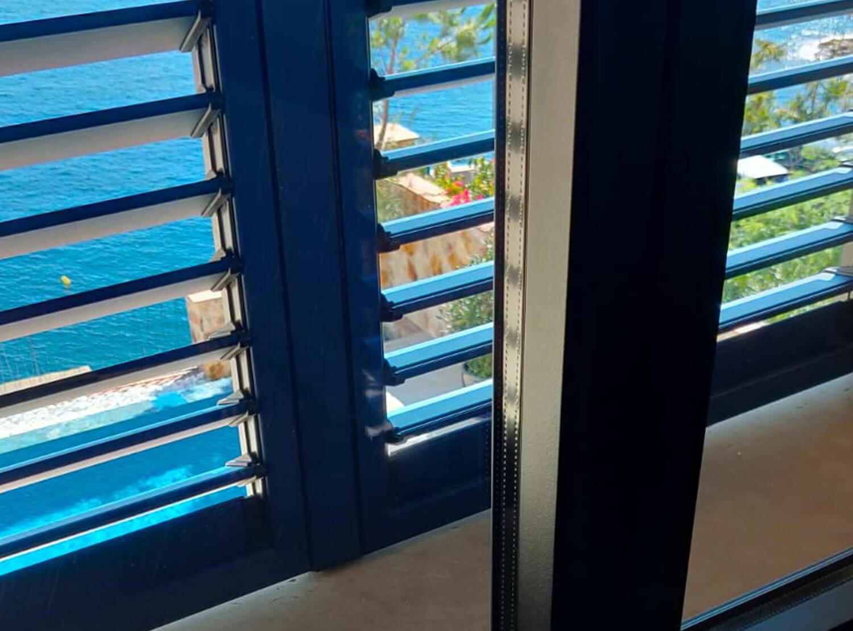 Verano = Protecci�n + Control Solar